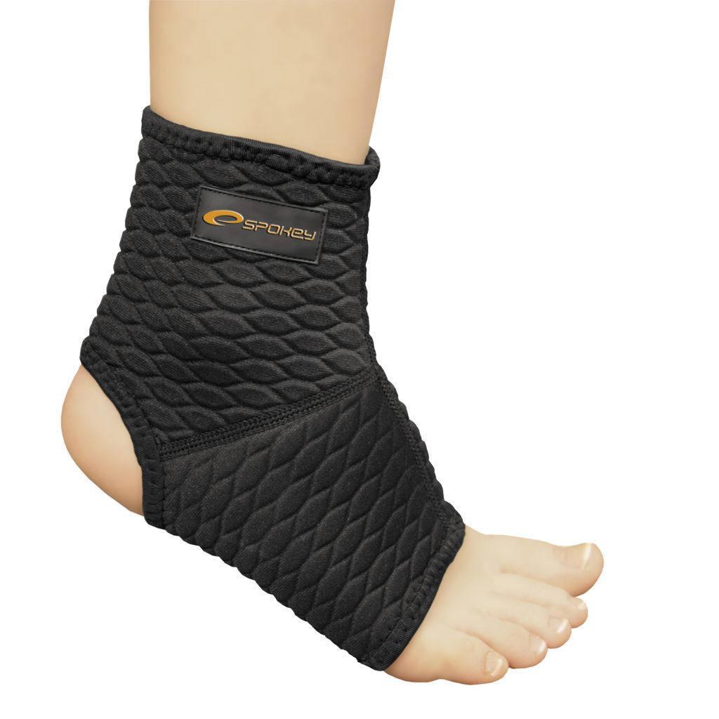 Фиксатор для голеностопного сустава спортивный фото дипроспан в коленный сустав вред разрушает ли сустав