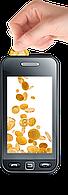 Пополнение Вашего мобильного телефона на 110 грн!