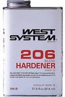 Отвердитель WEST SYSTEM 206, 1 кг