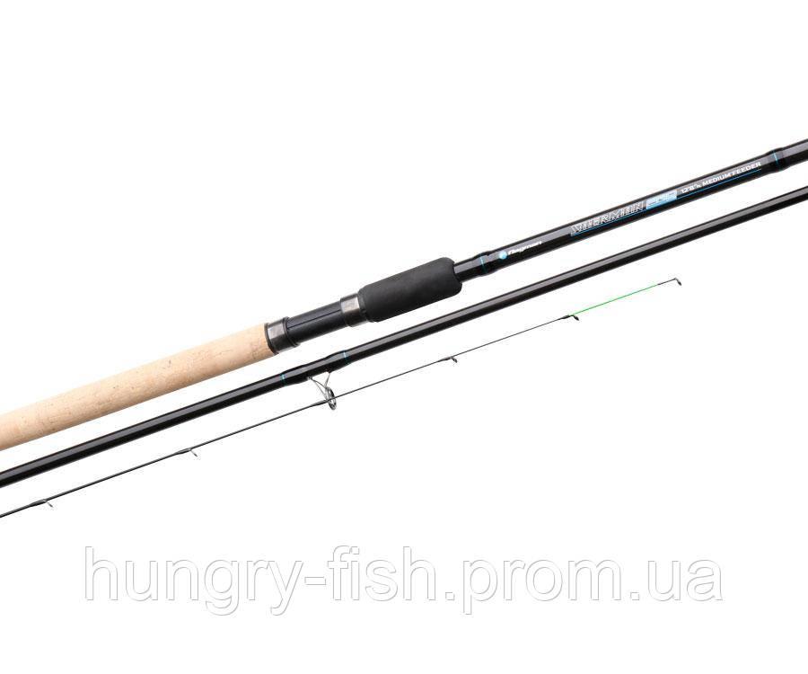 Фидерное удилище Flagman  Sherman Pro Feeder Heavy 4,2m(50-160g)