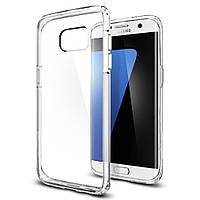 Чехол Spigen для Samsung S7 Edge Ultra Hybrid , фото 1