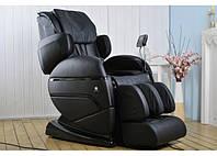 Массажные кресла удобны тем, что предлагают огромный выбор режимов – от легких вибрирующих воздействий до активных разминающих