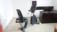 Горизонтальный велотренажер Cybex 750R Б У