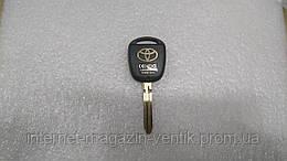 Корпус ключа Toyota (4003)