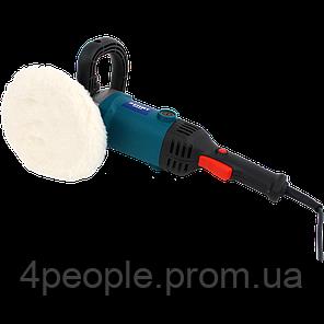 Полировальная машина Зенит ЗПМ-180/1800 Профи, фото 2