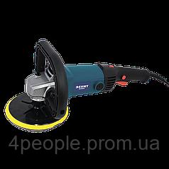 Полировальная машина Зенит ЗПМ-180/1800 Профи
