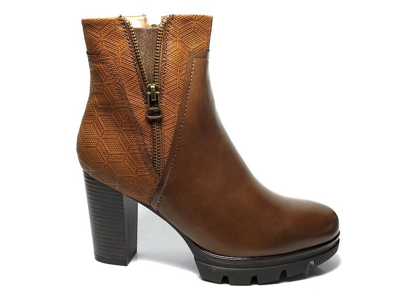 Женские ботинки Polini