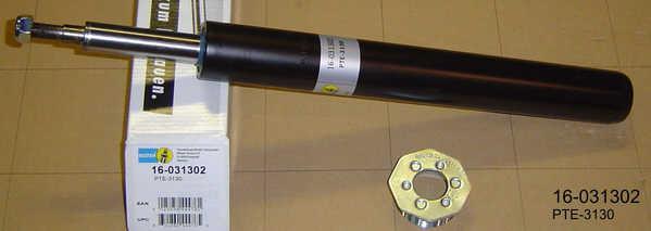 Амортизатор подвескиЛанос передн. B2 BILSTEIN, 16-031302