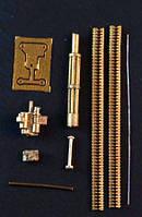 M134 Minigun (later)1/72 Mini World 7239b
