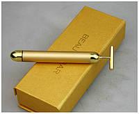 Energy Beauty Bar, Ионный вибромассажер Revoskin gold, фото 1