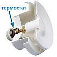 Velco VT-100 Приточный клапан проветривания помещений автоматич. термостат фильтр поглотитель шума (Финляндия), фото 1