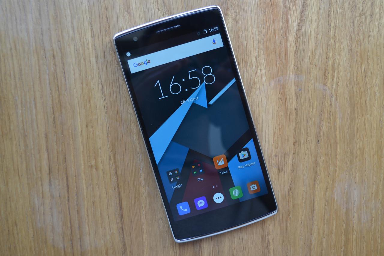 Смартфон OnePlus One 64Gb Gray Оригинал!