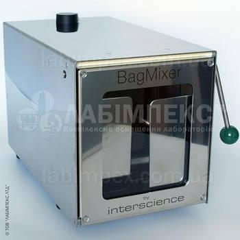 Гомогенизатор лабораторный лопаточного типа BagMixer® 400 W