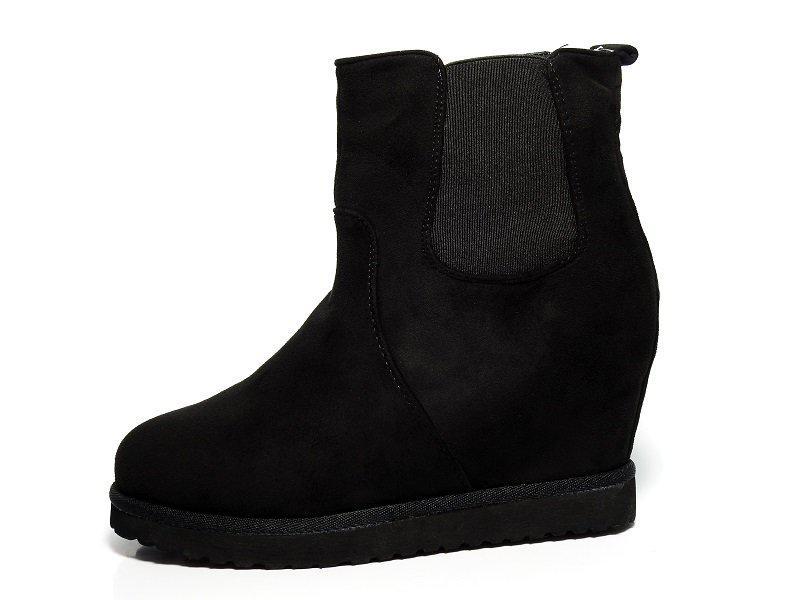 Женские ботинки Filoi