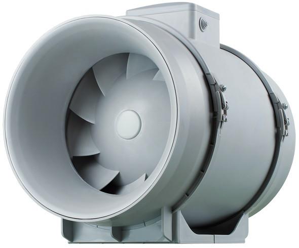 VENTS ТТ ПРО 160 - вентилятор для круглых каналов