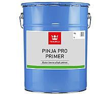 Грунтуюча фарба для дерев'яних фасадів Tikkurila Pinja Pro Pimer (Пінья Про Праймер) 18л (C)