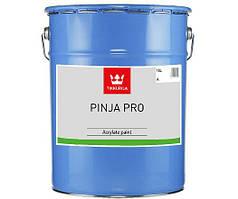 Краска для деревянных фасадов Tikkurila Пинья О Pinja Pro 18л (C)