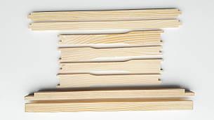 Рамки для ульев Дадан без отверстий, фото 2