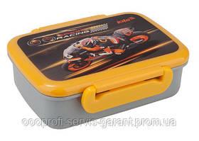 """Бутербродниця """"Kite"""" K17-160-3 """"Speed Racing"""""""