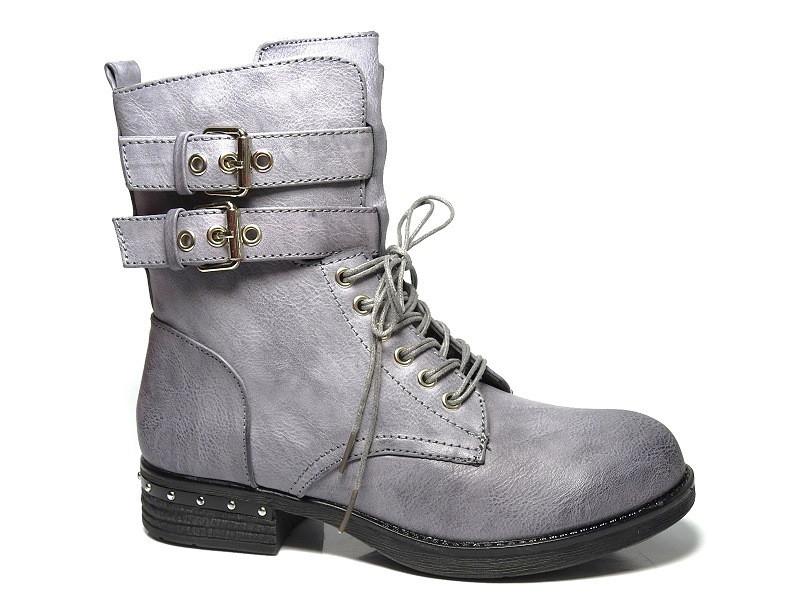 Женские ботинки Fardi