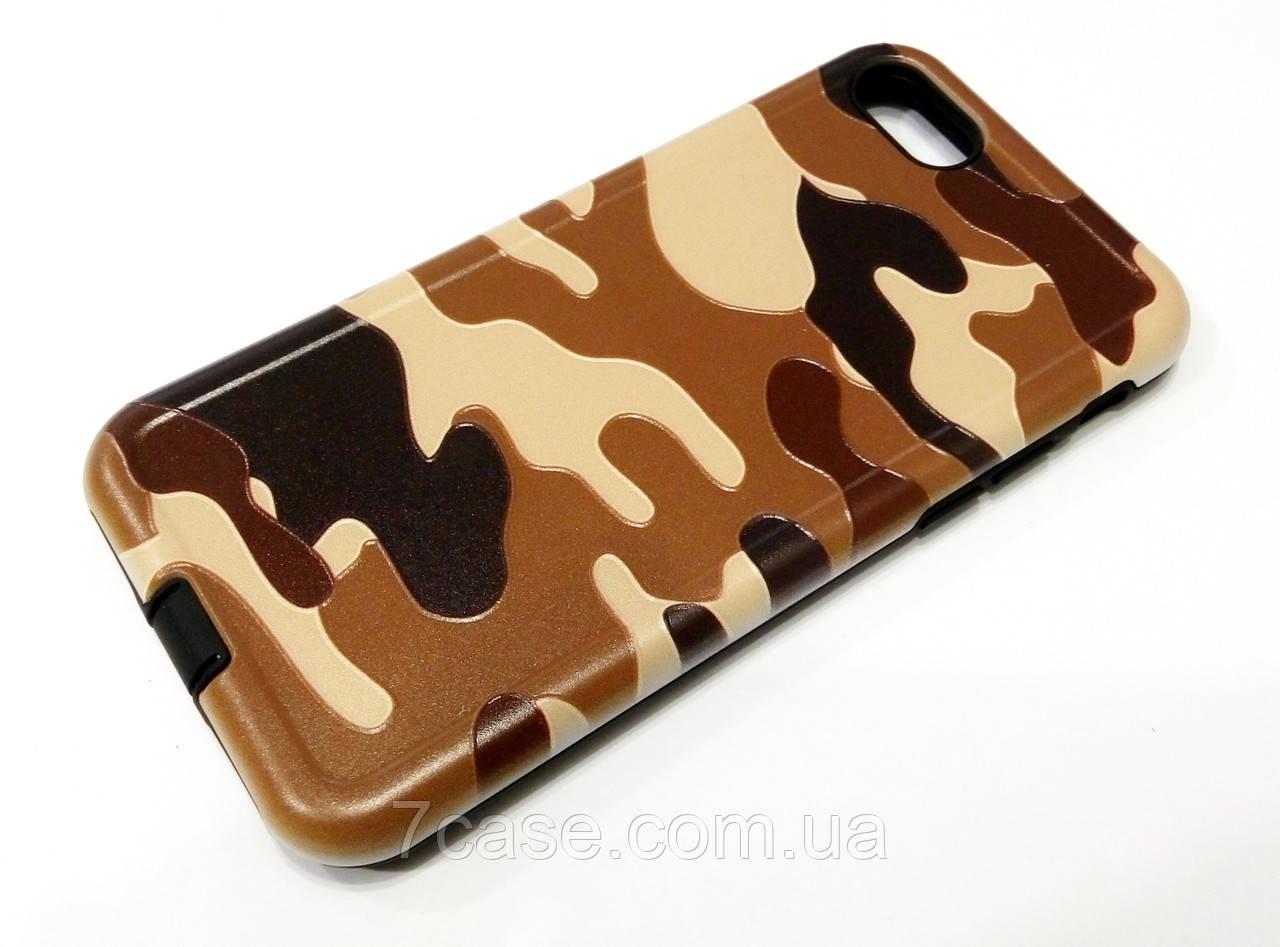 Чехол для iPhone 7 накладка противоударная Remax Cover HakiShok