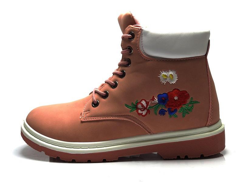 Женские ботинки Cola