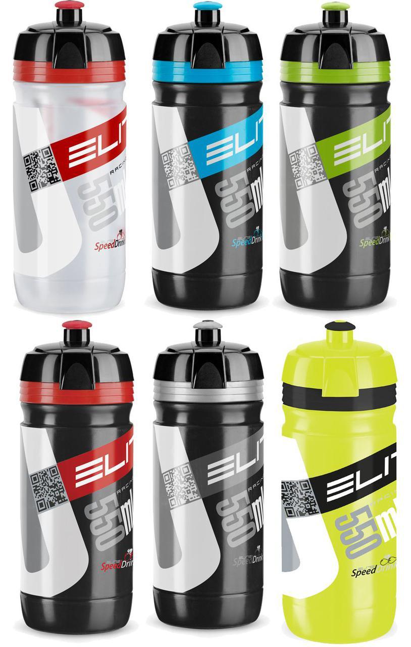 Фляга Elite Corsa 550 мл