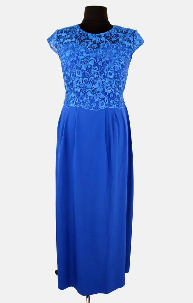 Нарядное длинное платье 52-54 р ( разные цвета )