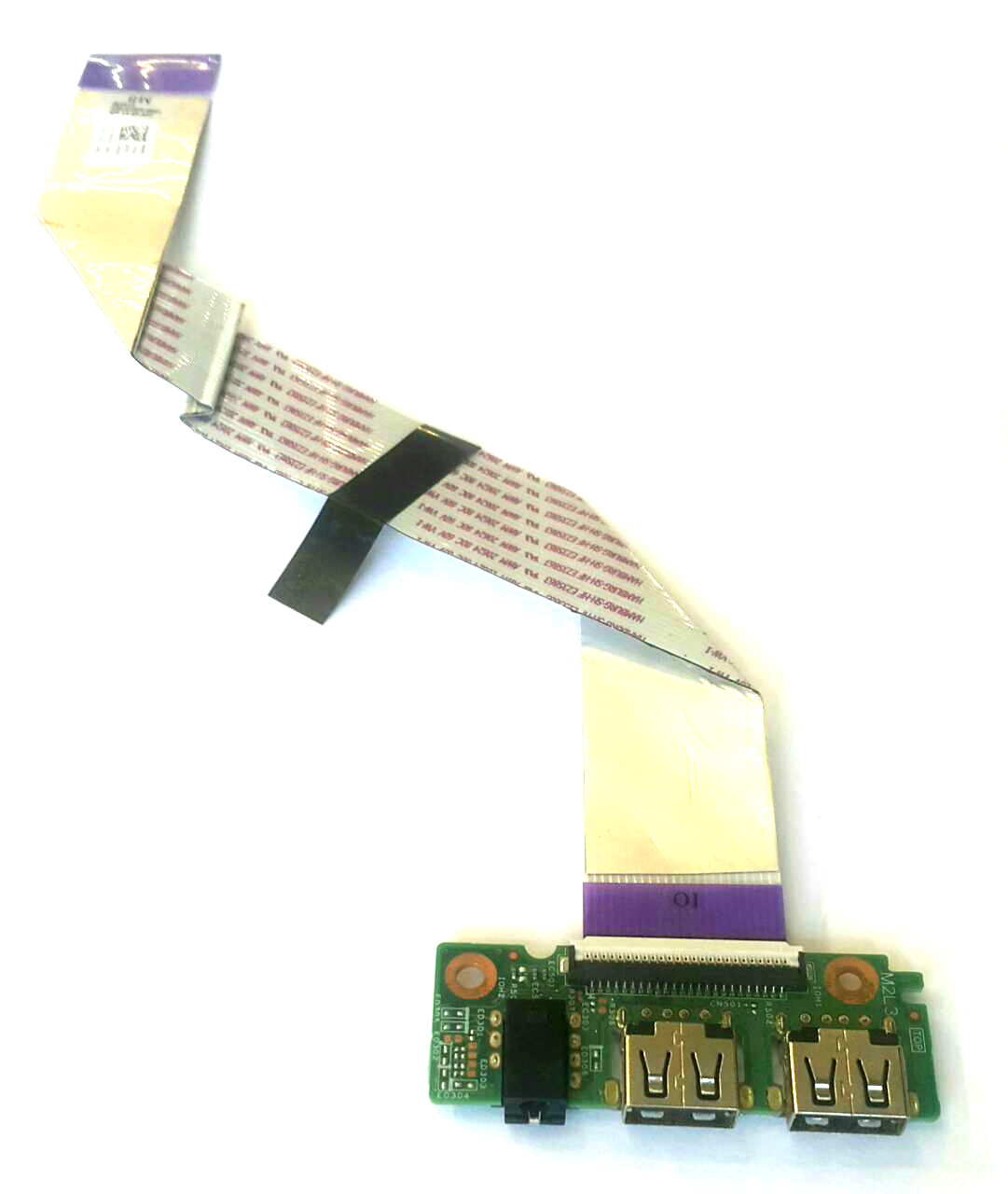 Плата ввода-вывода USB / Audio Port для ноутбука Dell Inspiron 3551