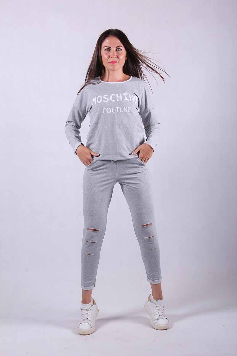 """Костюм молодежный """"Style-Gray"""" р."""