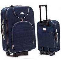 Чемодан Suitcase 801 (маленький) Синий
