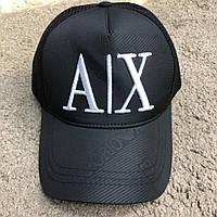 Baseball Hat Armani Rag AX Black, фото 1