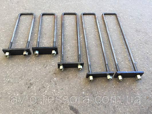 Стремянка рамная L-350, L-400, L-450, L-500мм.