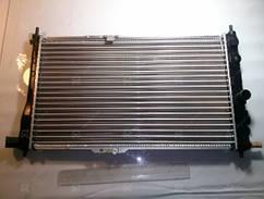 Радіатор охложденияНексия 15 MT - AC 94 - AVA COOLING, DWA2001