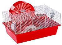 Ferplast CONEY ISLAND LARGE Клетка для хомяков и мышей, фото 1