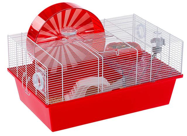Ferplast CONEY ISLAND LARGE Клетка для хомяков и мышей