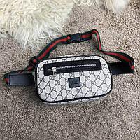 Gucci Belt Bag Soft GG Supreme Beige, фото 1