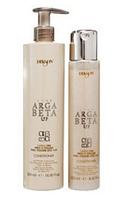 Dikson Argabeta Up Conditioner Capelli Di Volume Кондиционер для тонких, лишенных объема волос (Масла Аргана, целлюлоза, масло сладкого Апельсина)
