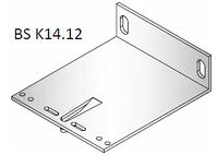 Алюминиевый Консол универсальный 140х120х40