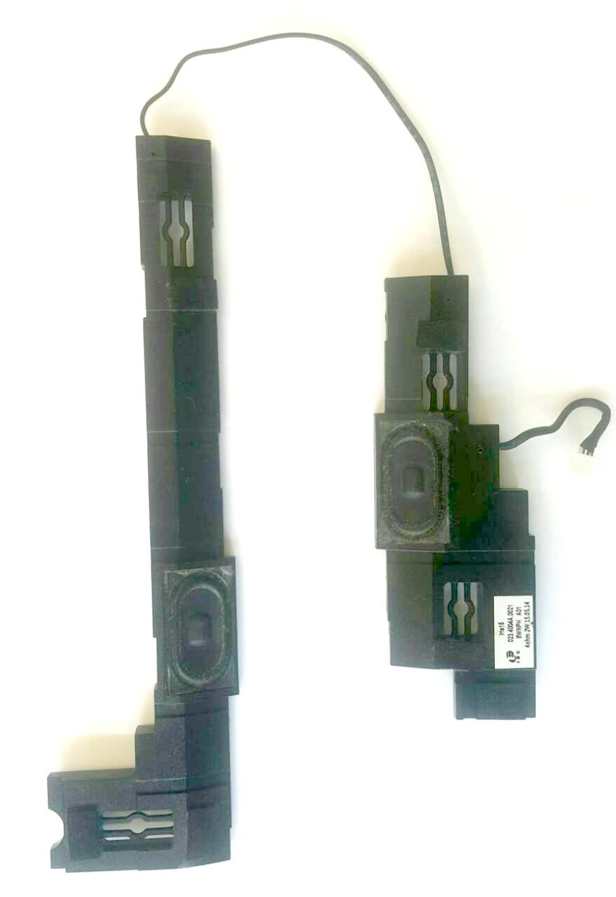 Динамики для ноутбука Dell 3551 (NZ-5398)
