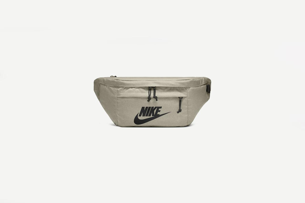 e7ce30488558 Сумка Nike Tech Hip Pack BA5751-072 (Оригинал) - Football Mall - футбольный