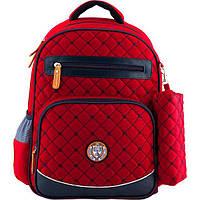 Рюкзак школьный KITE для девочки Сollege line