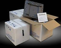 Термобокс, термоконтейнер, термоящик. Softbox. 40 литров, фото 1