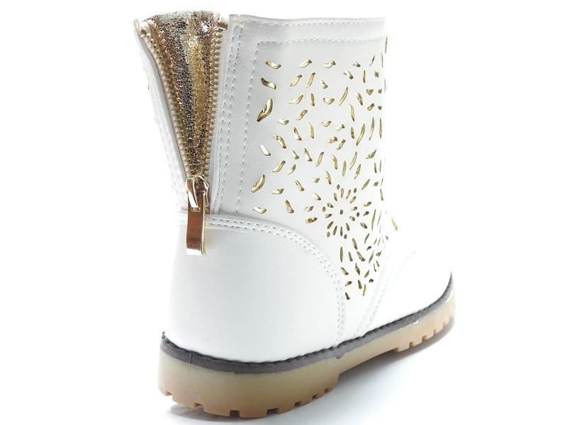 Женские ботинки Elmi