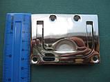Нержавеющая откидная ручка для рундука, фото 3