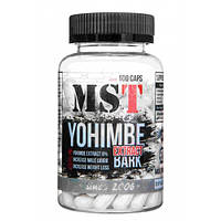 Жиросжигатель MST Yohimbe Bark Extract