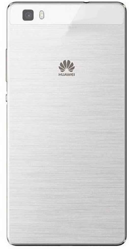 Оригинальный Корпус (Задняя крышка) для Huawei P8 Lite (2017) | Nova Lite (2016) | GR3 (2017) (Белая)