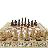 Cувенирные шахматы