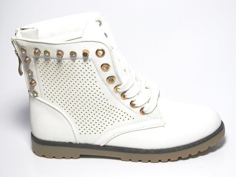 Женские ботинки Peri