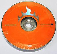 Диски DVD-RW Videx, 4.7Gb, 4x, bulk 10шт
